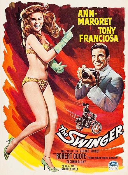 Film for the swinger