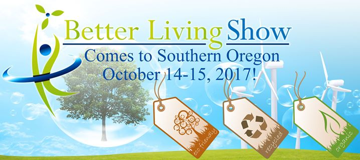 Better Living Show Of Southern Oregon At The Jackson County Expo