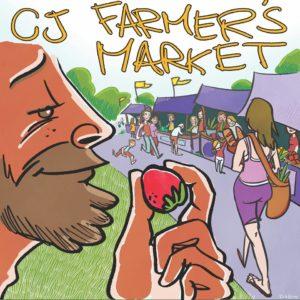 Cave Junction Farmer's Market at Jubilee Park