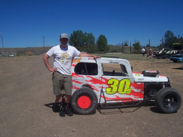 Forget Nascar Watch Dwarf Cars The Southern Oregon Speedway