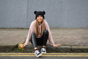 EMIAH - Scottish pop star.